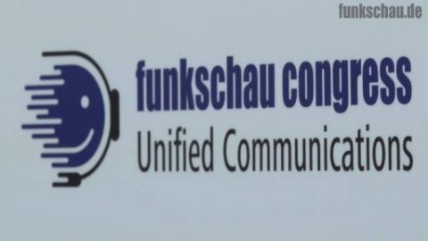 funkschau congress Unified Communications 2014