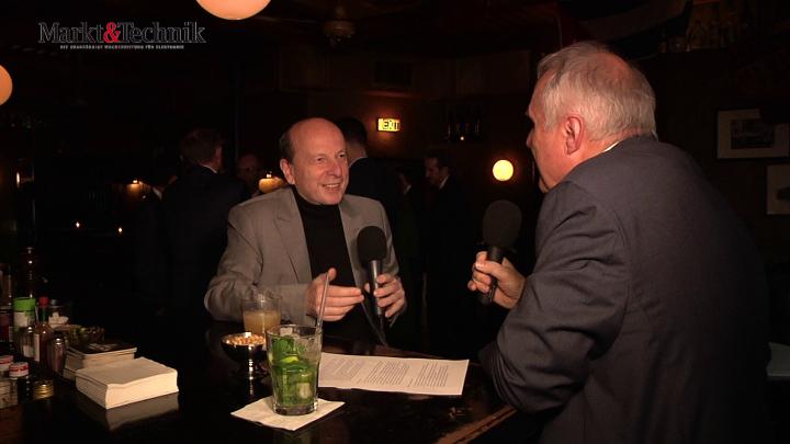 Markt und Technik-Club: Power Q&A mit Bernhard Erdl