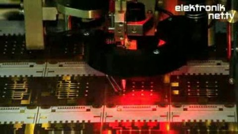 Die Productronica 2009