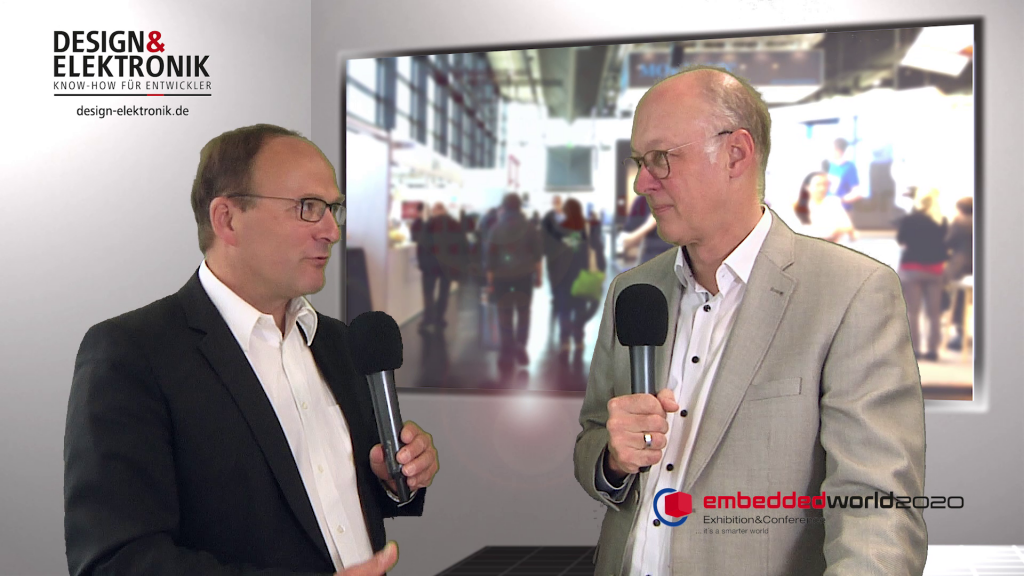 embedded world Conference 2020: Connecting Embedded Intelligence