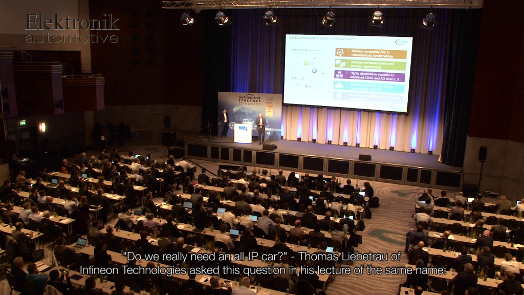 Automotive Ethernet Congress 2020