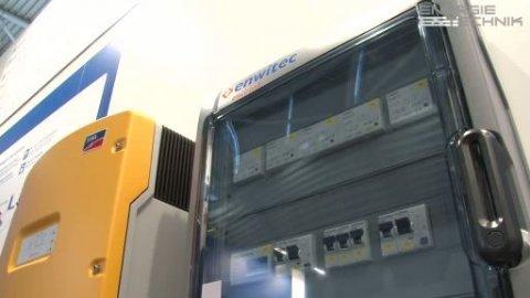 Strom trotz Blackout: Ersatzstromverteiler für PV-Speicher