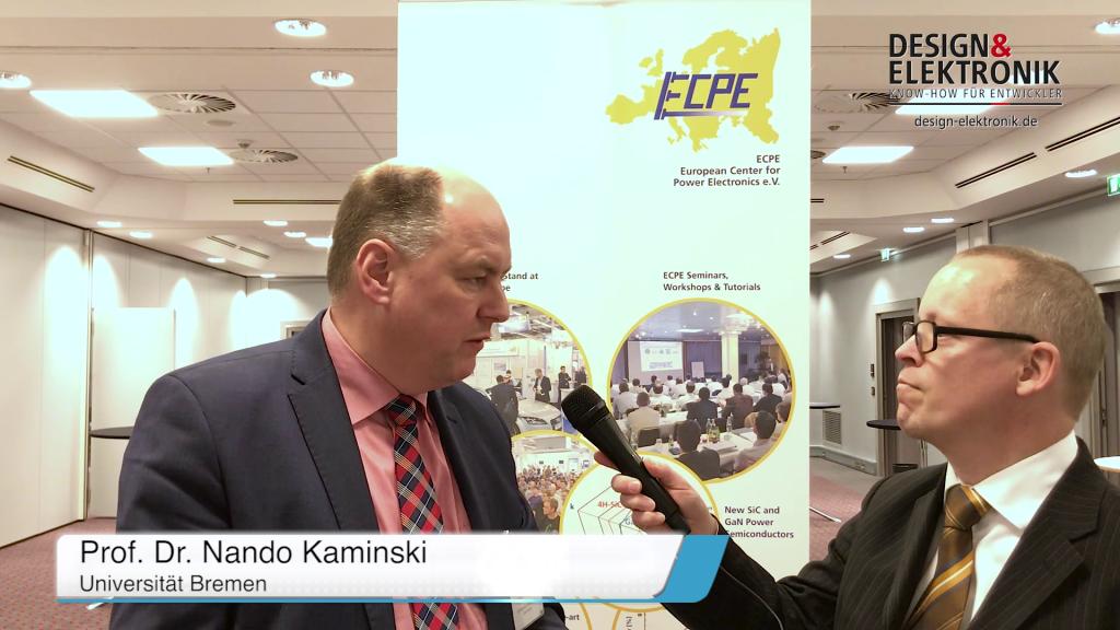 Prof. Nando Kaminski, Universität Bremen