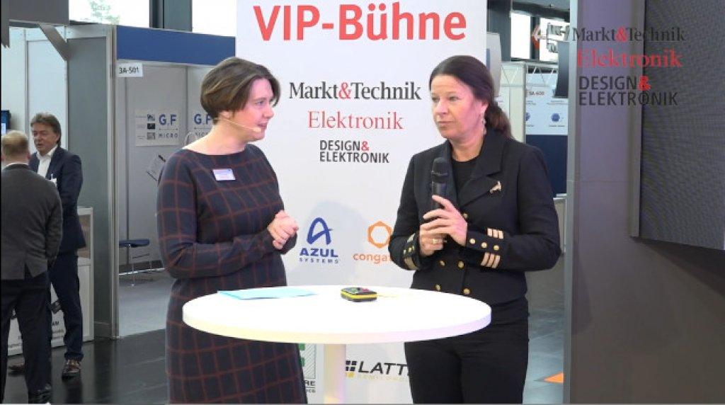VIP-Bühne: Die hohe Kunst für nachhaltiges Recruiting