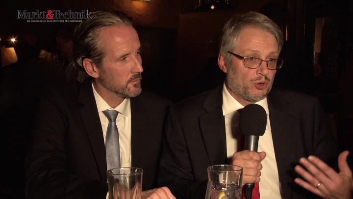 Markt und Technik-Club: Power Q&A mit Uwe Frischknecht und Steve Roberts