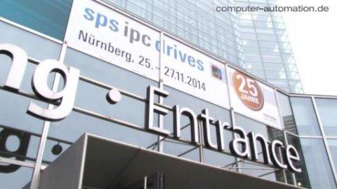 SPS IPC Drives 2014: Industrie 4.0 im Fokus