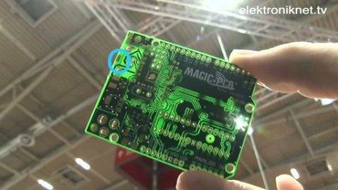 Magische PCBs: RFID Tags in der Leiterplatte