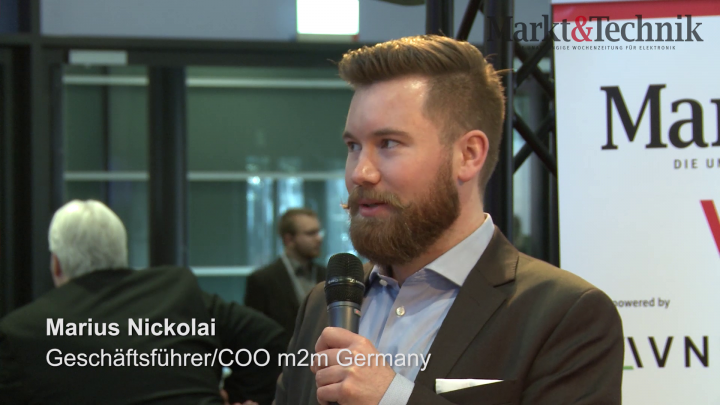 Markt&Technik-VIP-Bühne: Das IIoT als Rückgrat der digitalisierten Industrie Vol. 3