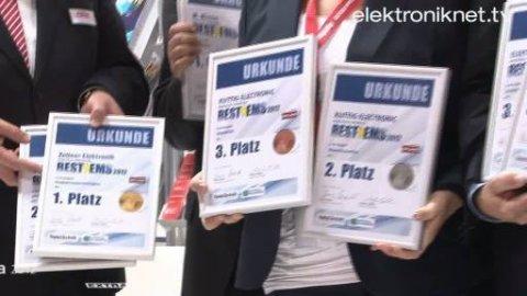 Der Best EMS 2012