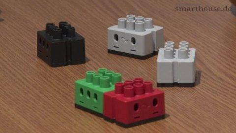 """light+building 2014: Digitalstrom macht Wohnungen """"smart"""""""