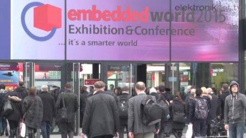 embedded world 2015: IoT oder das Ende des Internets?