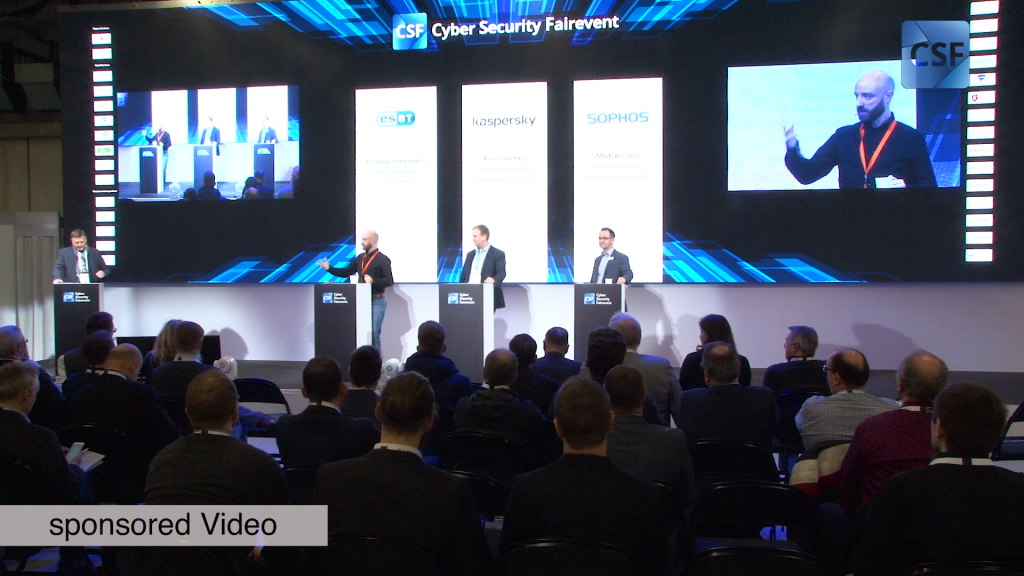 Cyber Security Fairevent 2020