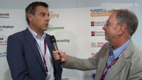Interview: »Die Autohersteller bekennen sich zum Wireless Charging«