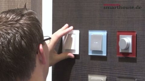 light+building 2014: Smart Home Teil 6 - Elektroinstallation