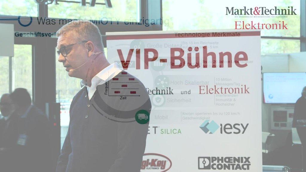 VIP-Bühne: Warum BTI - Mioty?