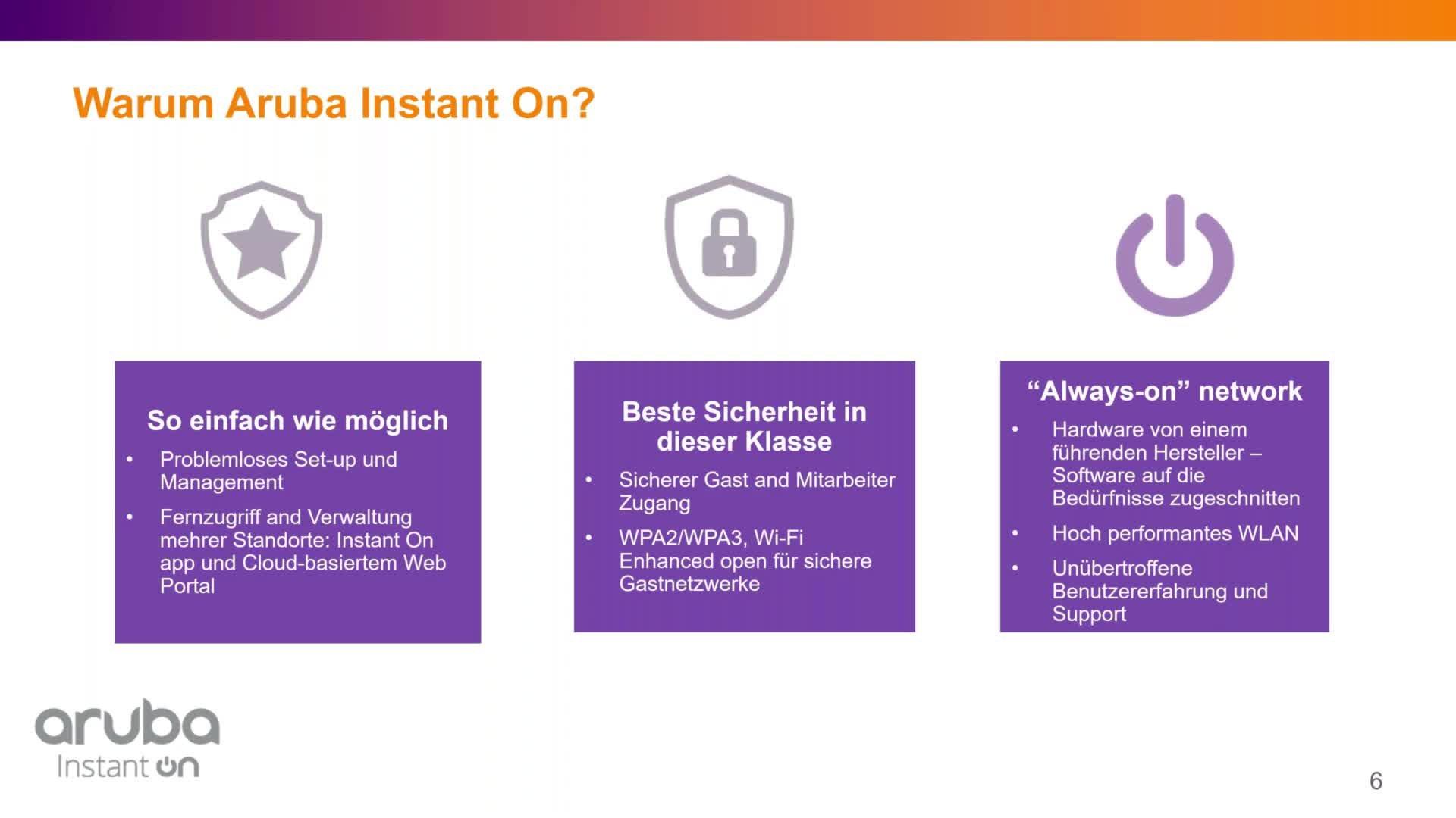Infinigate Webinar 11.05.2020 mit LANline