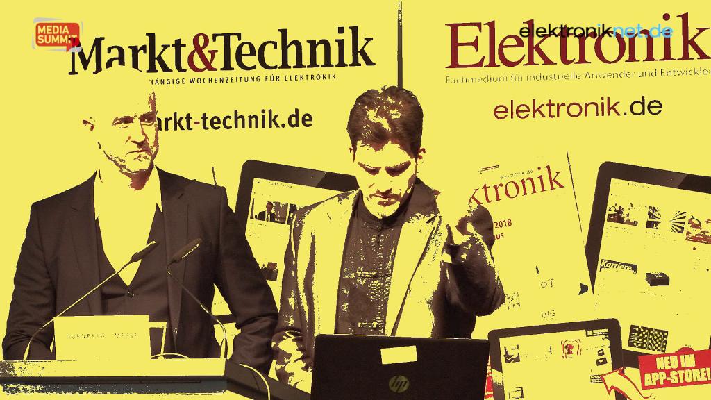 """""""Zukunft? Warum nicht!"""" - Der MEDIA SUMMIT 2019"""