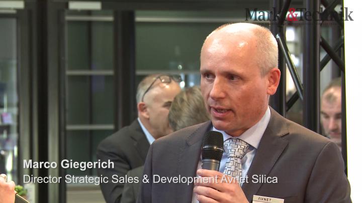 Markt&Technik-VIP-Bühne: Distribution im Umbruch Vol. 5