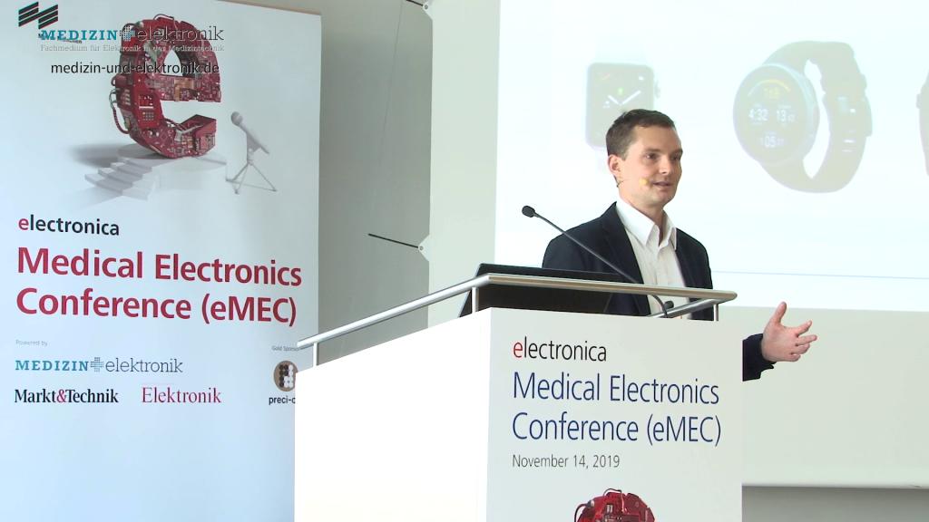 "eMEC 2019: ""The Future of Global Health"""