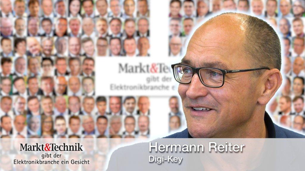 Hermann Reiter, ein schwäbischer Halbmarathonmann