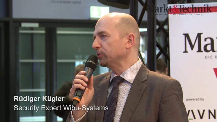 Markt&Technik-VIP-Bühne: Das IIoT als Rückgrat der digitalisierten Industrie