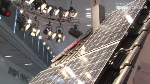 Intersolar 2014: Hochkonjunktur für Energiespeicher