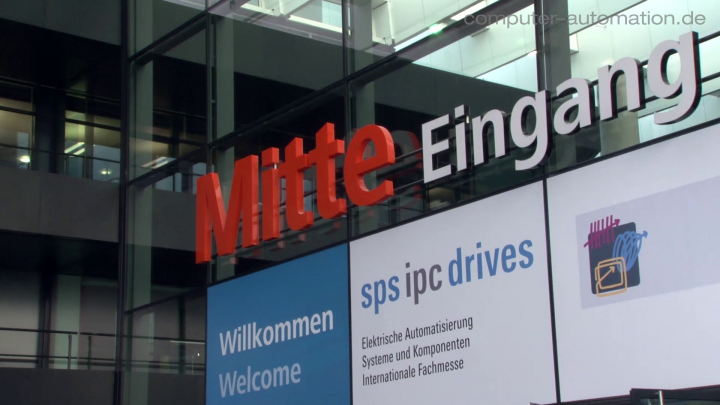 Das war die SPS IPC Drives 2015