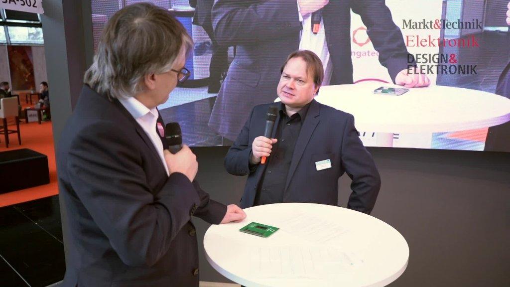VIP-Bühne: COM-HPC – das neue Top-End für Module