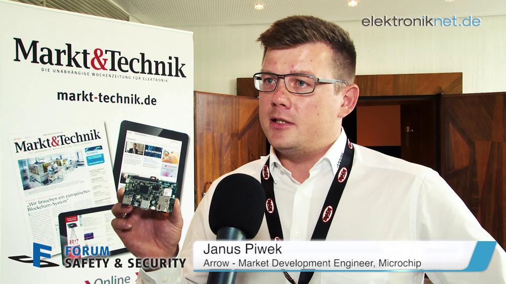 Security als Rundum-sorglos-Paket