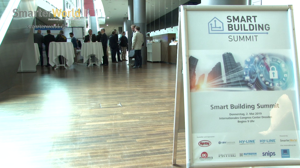 Smart Building Summit 2019