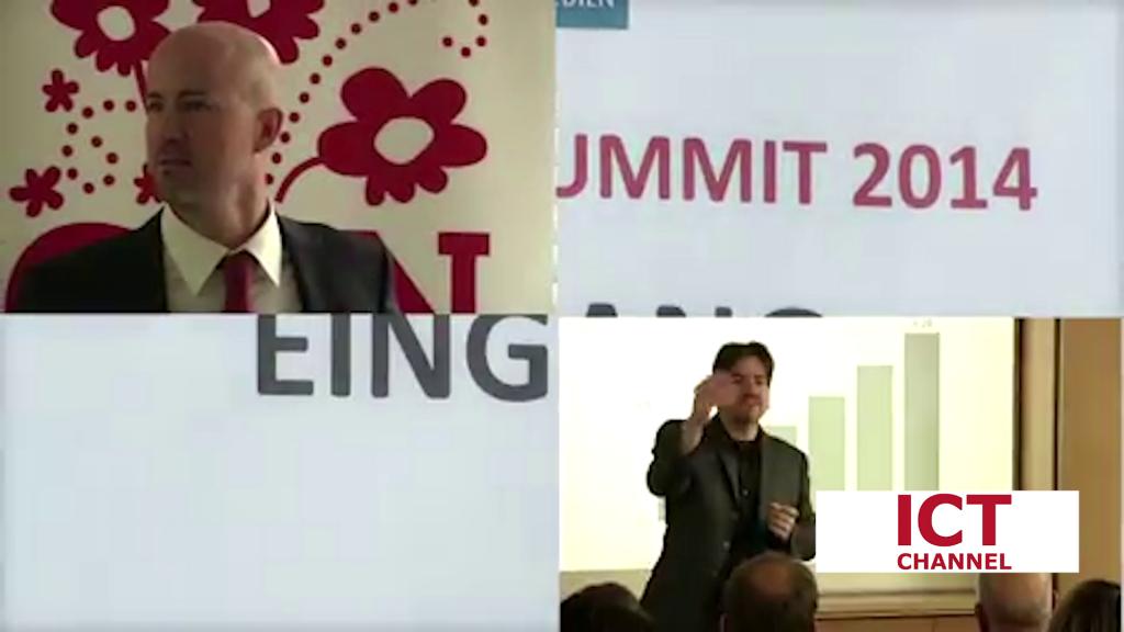 Der ITK Media Summit 2014