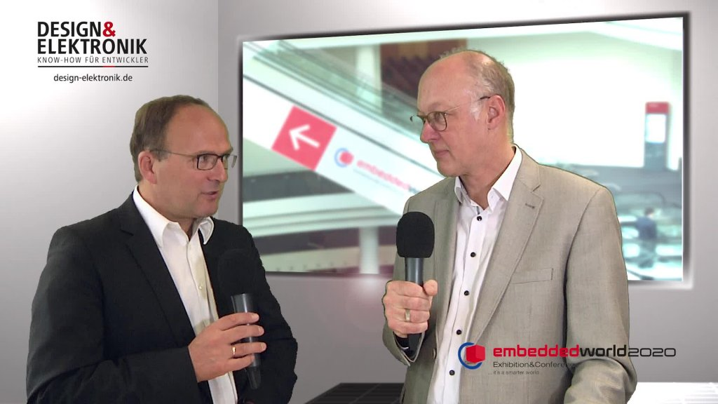embedded world Conference 2020: KI und Embedded Vision
