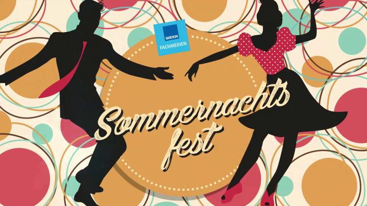 Sommernachtsfest 2017