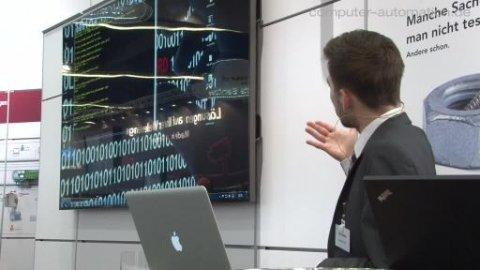 Livehacking: So anfällig sind Industriesysteme