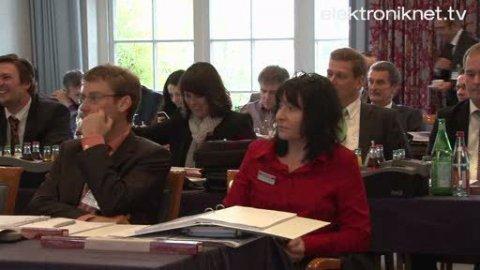 Der Supply Chain Summit 2011