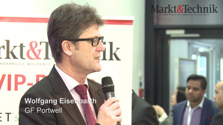 Markt&Technik-VIP-Bühne: Embedded Computing vor neuen Herausforderungen Vol. 3
