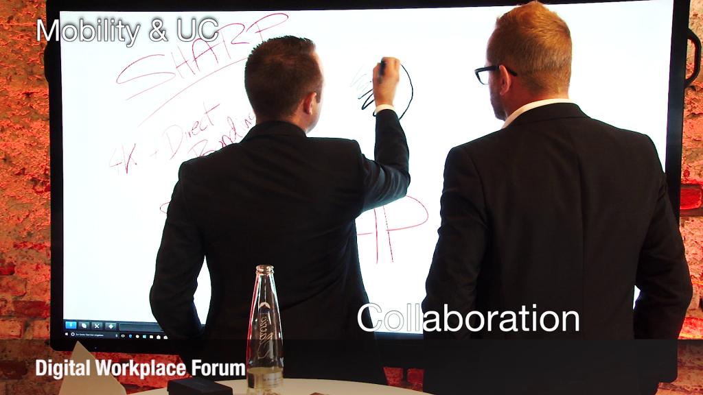 Digital Workplace Forum 2019 #dwpf19