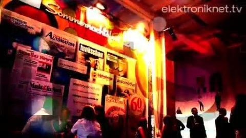 Das Sommernachtsfest 2012 der WEKA FACHMEDIEN
