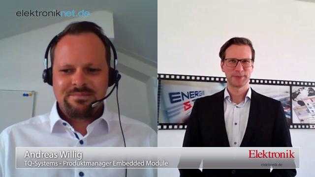 TQ-Systems setzt bei Embedded-Modulen der 65er-Serie auf Prozessoren von TI. Andreas Willig, Produktmanager bei TQ, verrät, welche Vorteile das mit sich bringt und erklärt, warum die Module gerade für die Feldbus-Ebene prädestiniert sind.