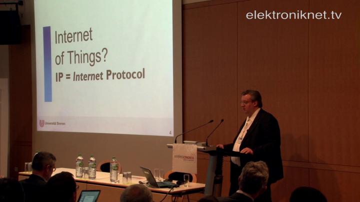 Wireless Congress 2015 (in English)