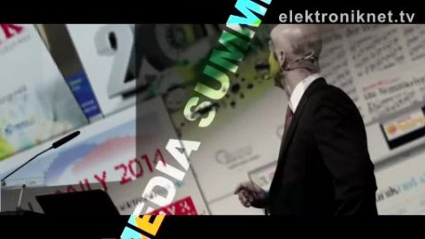 8. MEDIA SUMMIT auf der embedded world 2014
