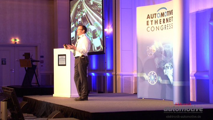 Automotive Ethernet Congress 2018