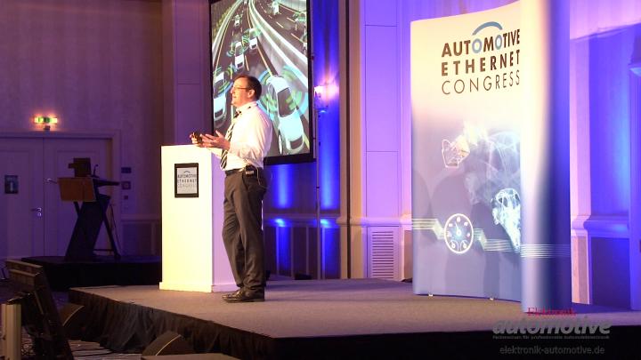 Automotive Ethernet Congress 2018
