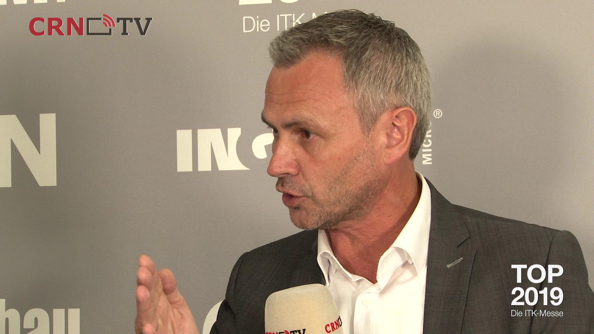 TOP 2019: Thomas Groß im Interview