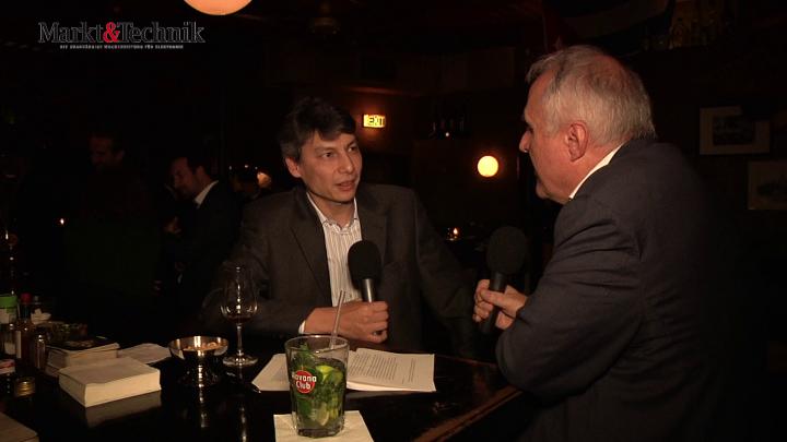 Markt und Technik-Club: Power Q&A mit Ajank Uhle