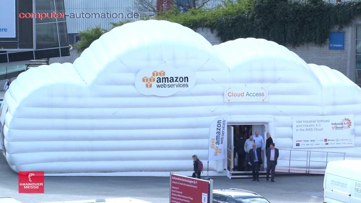Amazon Web Services: Mit Cloud Computing auf zu neuen Möglichkeiten
