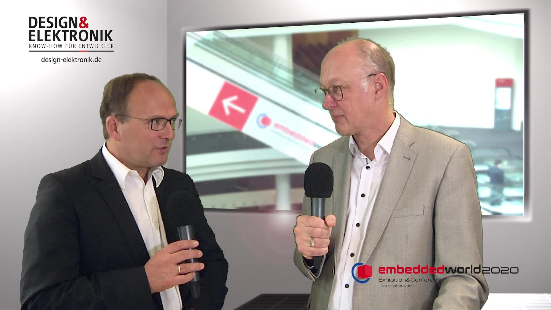 embedded world Conference 2020: KI und Embedded Vision