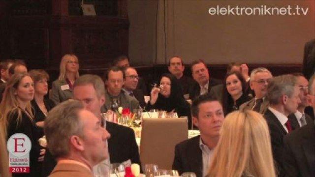 Die Preisverleihung zu den Produkten des Jahres 2012 fand wieder im Münchner Restaurant Lenbach statt. Unser Video zeigt noch einmal die wichtigsten Stationen des Abends.