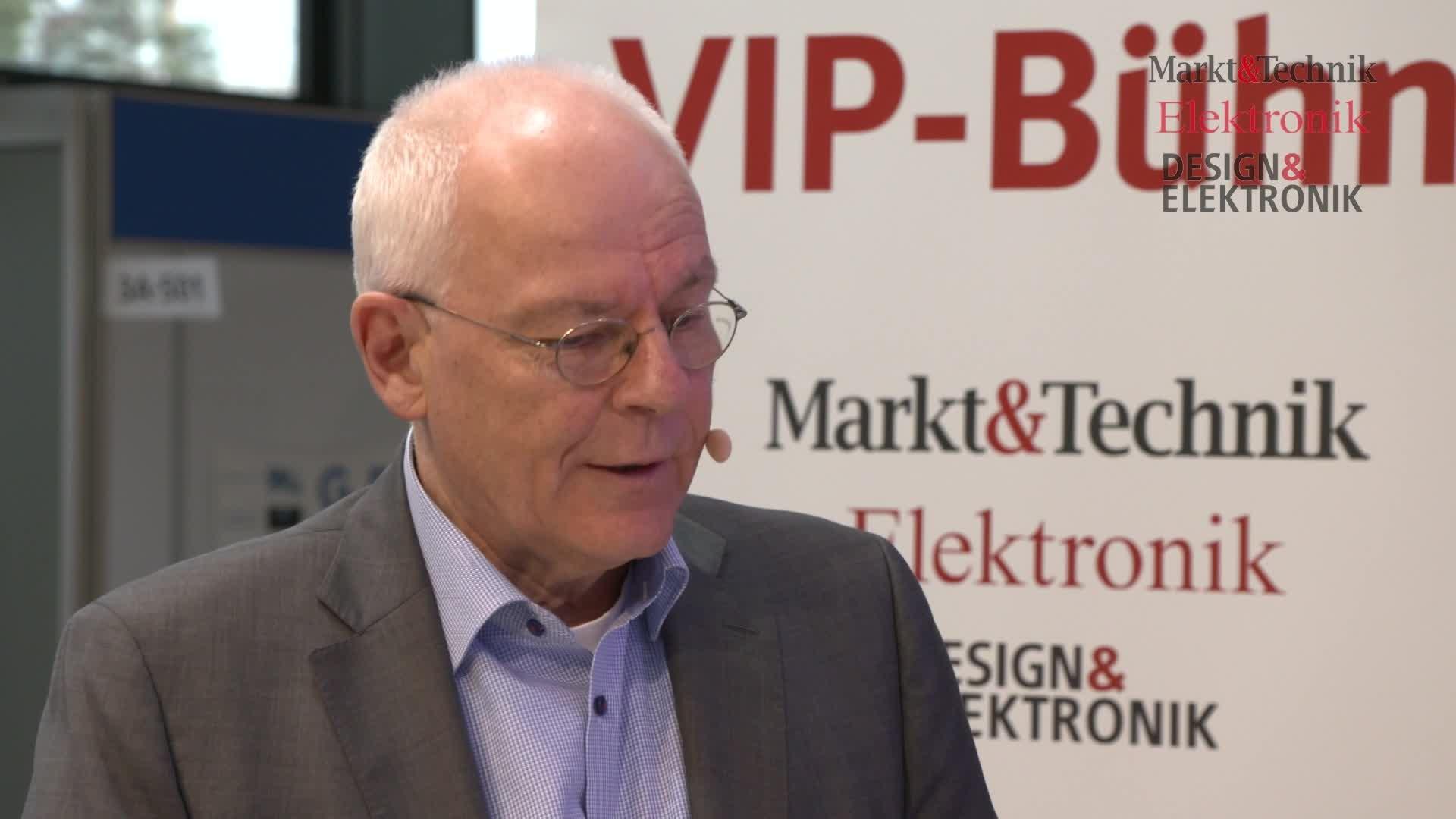 VIP-Bühne: 5G-Campus-Netze – verdrängen sie drahtgebundene Industrienetze?