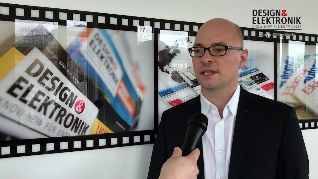 Dr. Steffen Metzger, Infineon Technologies